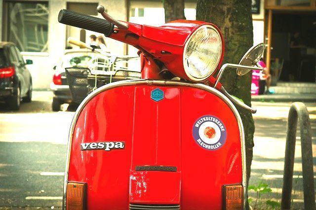 タイ・バンコクでバイク乗りましょう!!! タイ・バンコクナビ、タイ・バンコクでロングステイ